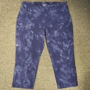 🌟 Gently used Women's leggings size XL